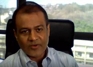 Colin Shah, Chairman, GJEPC