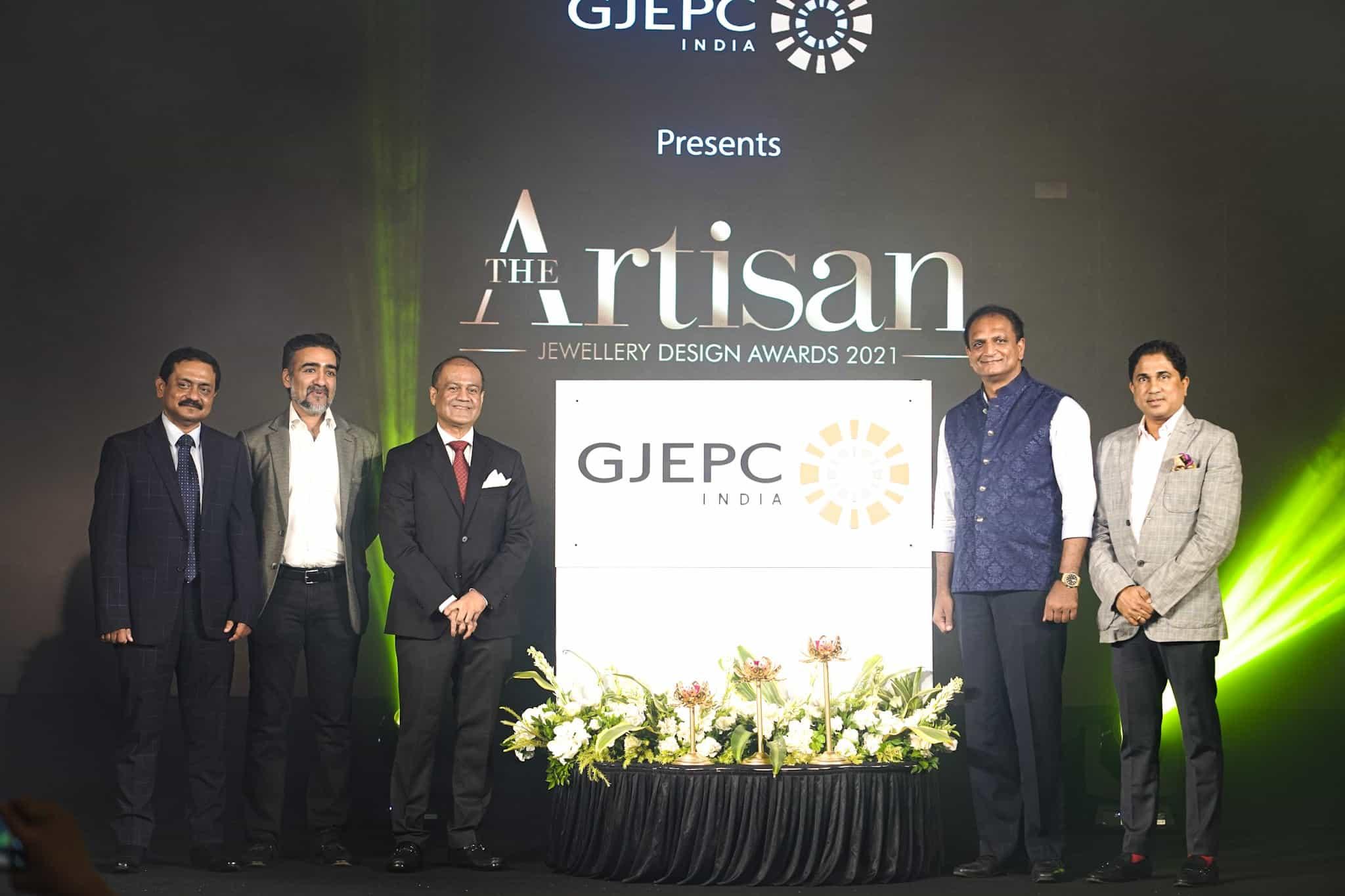 GJEPC India