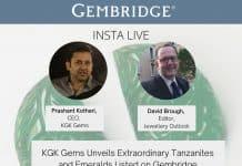 KGK Insta Live
