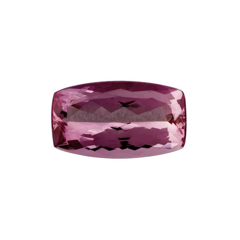 10.85-carat imperial topaz. Gembridge listing lot 253