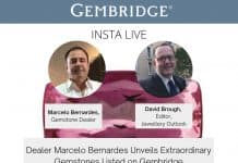 Gembridge - Insta live