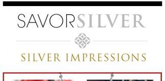 Savor Silver Newsletter