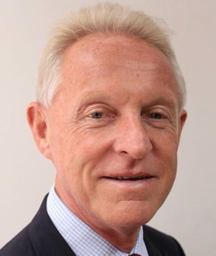 Gembridge Chairman Tony Brooke