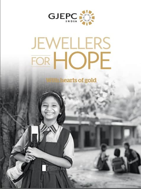 Jewellers For Hope– With Hearts of Gold