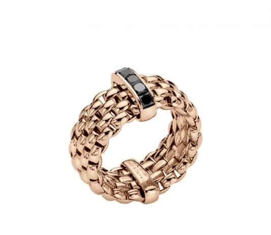 FOPE 18 carat gold jewellery