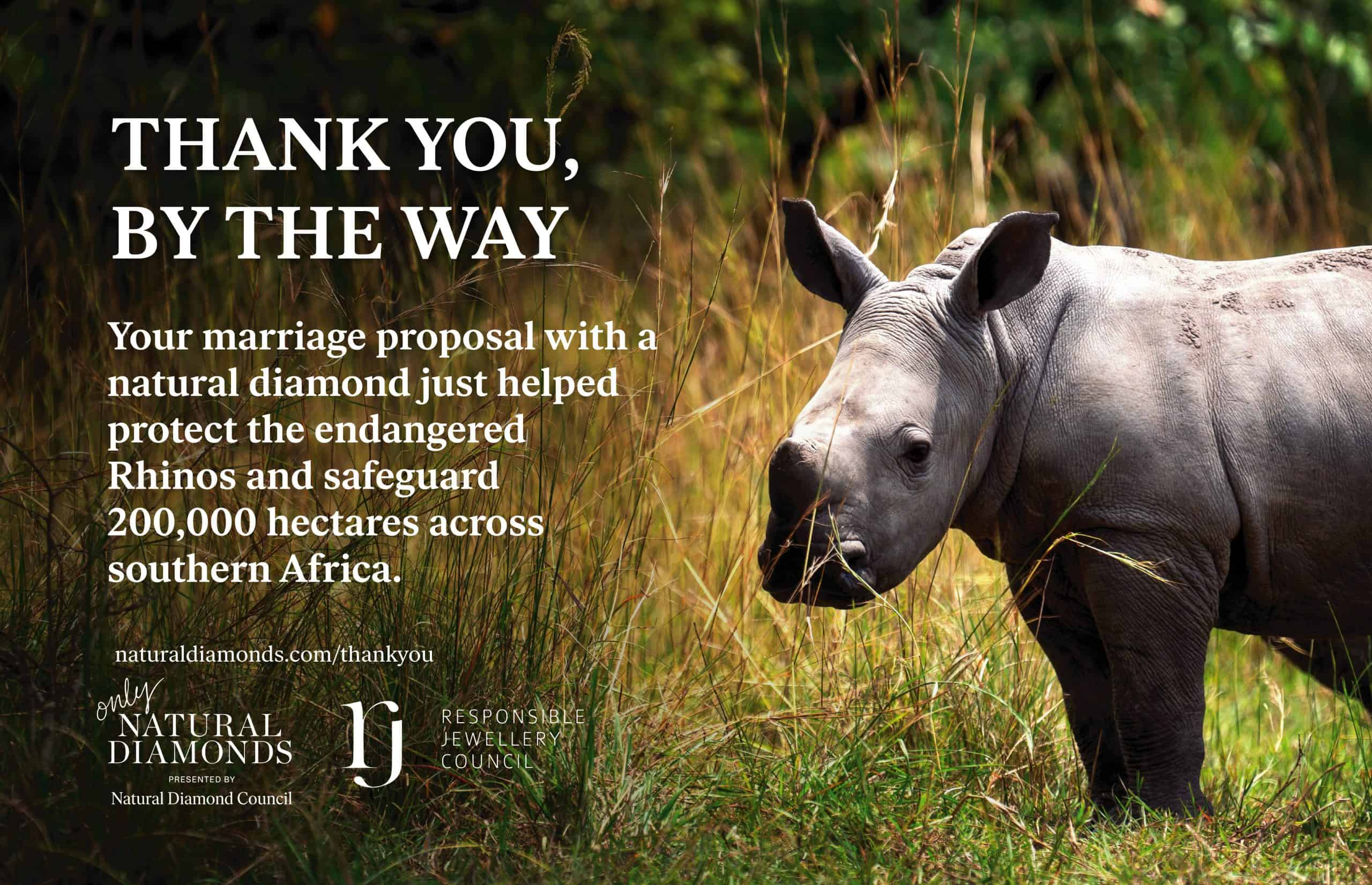 NDC  Thank you_supporting endangered species