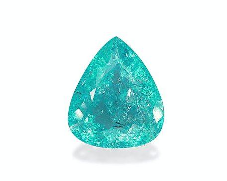 24.12ct Neon Mint Blue Paraiba