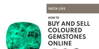 Insta Live - Buy and Sell Coloured Gemstones Online