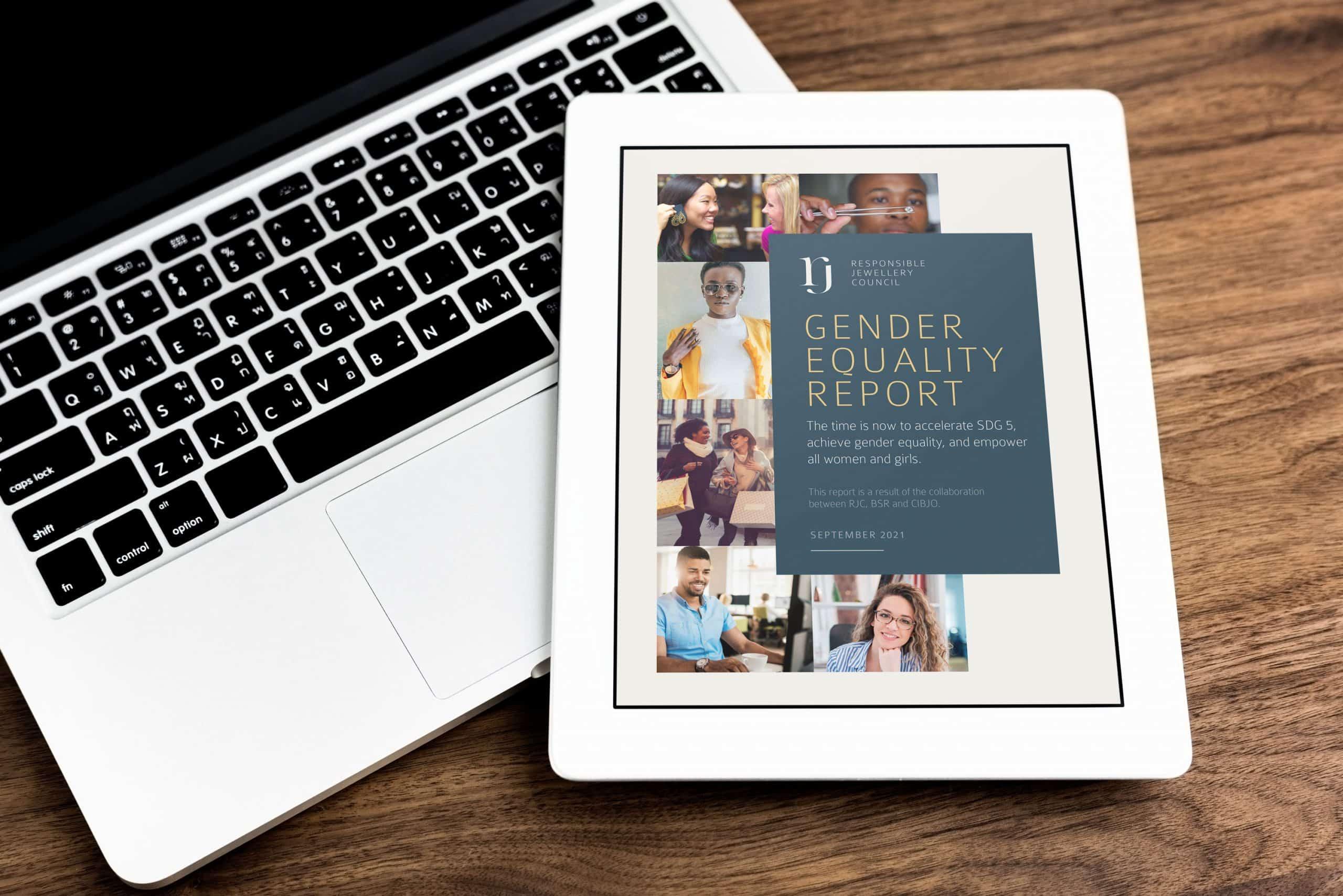 RJD Gender Equality Report