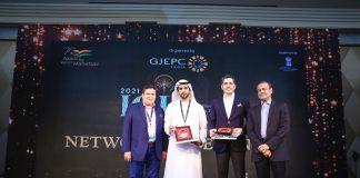 GJEPC meet Dubai