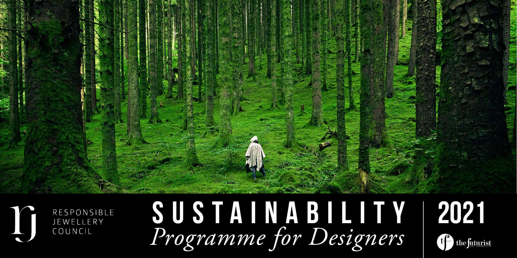 Paola De Luca's Futurist joins forces with RJC to bring virtual courses on sustainability to jewellery designers