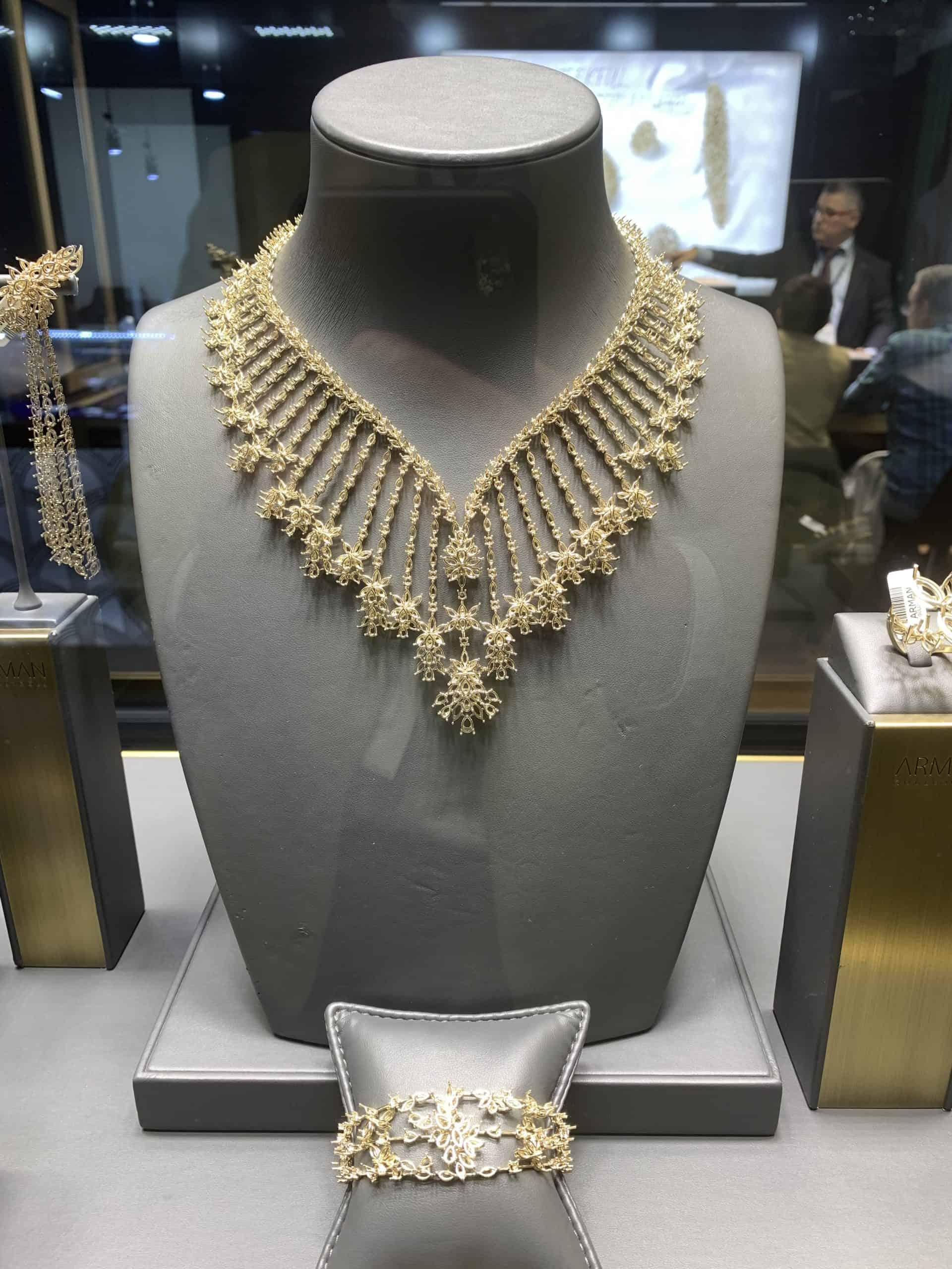 Arman High Jewellery Atelier, Istanbul