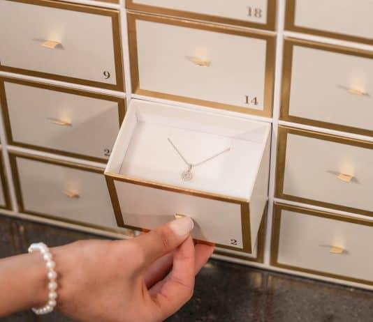 UK jewellers C W Sellors